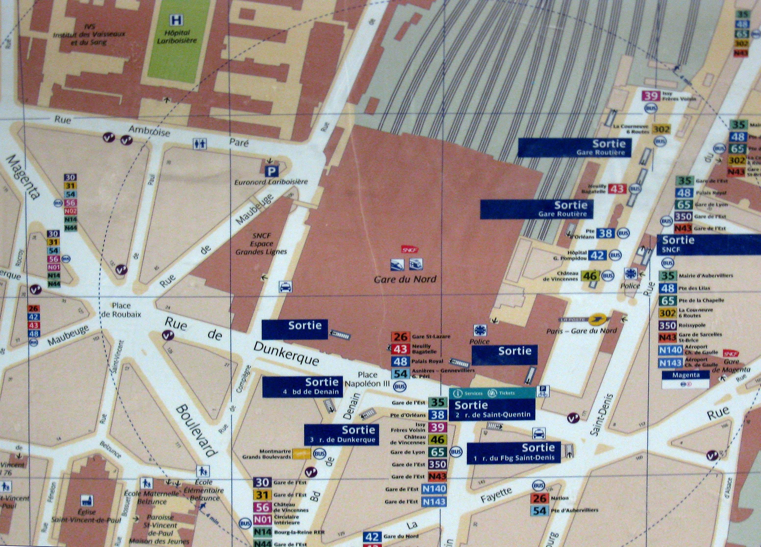 Так будет выглядеть карта метро Москвы через пять лет, в 2023 году.