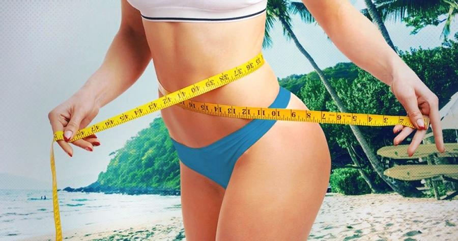 Быстро Похудеть Перед Морем. Доступные способы, как похудеть на море в короткие сроки